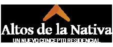 Altos de la Nativa Logo